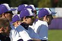 2012-2013 NKHS Baseball Vs KSS (Action)