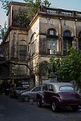 O Calcutta!