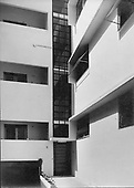 Bauhaus building, no. 96 Allenby Street, Tel Aviv, built 1934