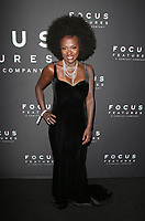 BEVERLY HILLS, CA - JANUARY 7: Viola Davis at the Focus Features 75th Golden Globe Awards After-Party at the Beverly Hilton Hotel in Beverly Hills, California on January 7, 2018. <br /> CAP/MPI/FS<br /> &copy;FS/MPI/Capital Pictures