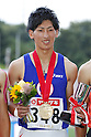 Athletics: 100th Japan Track & Field National Championships