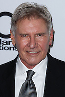 BEVERLY HILLS, CA - OCTOBER 21: Harrison Ford at 17th Annual Hollywood Film Awards held at The Beverly Hilton Hotel on October 21, 2013 in Beverly Hills, California. (Photo by Xavier Collin/Celebrity Monitor)