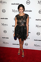 WEST HOLLYWOOD, CA - JANUARY 11: Juliana Herz, at Marie Claire's Third Annual Image Makers Awards at Delilah LA in West Hollywood, California on January 11, 2018. Credit: Faye Sadou/MediaPunch