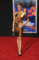 Courtney Hansen at the U.S. premiere of &quot;Need for Speed&quot; at the TCL Chinese Theatre, Hollywood.<br /> March 6, 2014  Los Angeles, CA<br /> Picture: Paul Smith / Featureflash