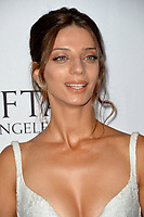 Angela Sarafyan at the BAFTA Los Angeles BBC America TV Tea Party 2017 at The Beverly Hilton Hotel, Beverly Hills, USA 16 September  2017<br /> Picture: Paul Smith/Featureflash/SilverHub 0208 004 5359 sales@silverhubmedia.com