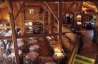 """Europe/France/Rhône-Alpes/74/Haute-Savoie/Megève: Hôtel-restaurant """"Les Fermes de Marie"""""""