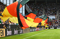 Torjubel Deutschland - 11.06.2019: Deutschland vs. Estland, OPEL Arena Mainz, EM-Qualifikation DISCLAIMER: DFB regulations prohibit any use of photographs as image sequences and/or quasi-video.