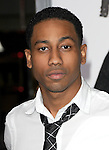 Brandon T. Jackson at Alcon Entertainment's L.A. Premiere of The Book of Eli held at The Chinese Theatre in Hollywood, California on January 11,2010                                                                   Copyright 2009 DVS / RockinExposures