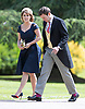 20.05.2017; Englefield, UK: PRINCESS EUGENIE AND BOYFREIEND JACK BROOSBANK<br /> attend the wedding of Pippa Middleton to James Mathews at St Mark&rsquo;s Church, Englefield.<br /> Princess Charlotte and Prince George were flower girl and page boy respectively for their aunt.<br /> Mandatory Photo Credit: &copy;Steph Dias/NEWSPIX INTERNATIONAL<br /> <br /> IMMEDIATE CONFIRMATION OF USAGE REQUIRED:<br /> Newspix International, 31 Chinnery Hill, Bishop's Stortford, ENGLAND CM23 3PS<br /> Tel:+441279 324672  ; Fax: +441279656877<br /> Mobile:  07775681153<br /> e-mail: info@newspixinternational.co.uk<br /> Usage Implies Acceptance of OUr Terms &amp; Conditions<br /> Please refer to usage terms. All Fees Payable To Newspix International