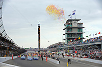 2013: 97th Indy 500