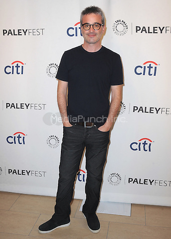 "BEVERLY HILLS, CA - SEPTEMBER 7:  Executive Producer Alex Kurtzman at the 10th Annual PaleyFest Fall Preview of CBS's ""Scorpion"" at the Paley Center for the Media on September 7, 2014 in Beverly Hills, California. Credit: PGSK/MediaPunch"