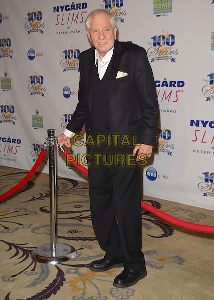 02 March 2014 - Beverly Hills, California - Garry Marshall.  24th Annual Night of 100 Stars Oscar Viewing Party celebrating the 86th Annual Academy Awards held at the Beverly Hills Hotel. <br /> CAP/ADM/BT<br /> &copy;Birdie Thompson/AdMedia/Capital Pictures