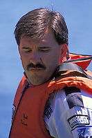 Wyatt Nelson (#39) Pittsburgh, PA 1998  (SST-120)