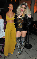 guests and Lemon at the Wolfie Ciny x I Saw It First Christmas 2017 Collection launch party, Tape London, Hanover Square, London, England, UK, on Wednesday 08 November 2017.<br /> CAP/CAN<br /> &copy;CAN/Capital Pictures