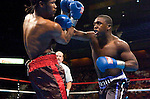 Andre Berto vs Joseph Benjamin - Junior Middleweight - 01.21.05