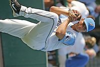 09.04.2011 - MiLB Salem vs Myrtle Beach