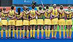 10/08/16 Women- Australia v India