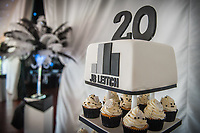 JB Leitch 20th Anniversary Party