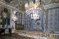 Versailles: The Queen's Room. Reference only.
