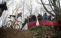 Tom Meeusen (BEL)<br /> <br /> Leuven Soudal Classic 2014