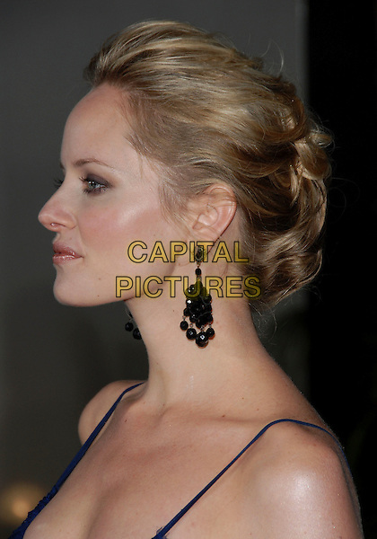 "MARLEY SHELTON.attends The Universal Pictures' Premiere of ""American Dreamz"" held at The Arclight Theatre in Hollywood, California, USA, April 11th 2006.portrait headshot profile.Ref: DVS.www.capitalpictures.com.sales@capitalpictures.com.©Debbie VanStory/Capital Pictures"