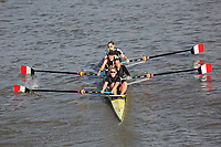 Crew: 124  MAA (A)  Mortlake Anglian & Alpha BC (A Hudson)  W 4- Champ<br /> <br /> Fours Head of the River 2018<br /> <br /> To purchase this photo, or to see pricing information for Prints and Downloads, click the blue 'Add to Cart' button at the top-right of the page.