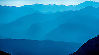Cascade Range, Washington