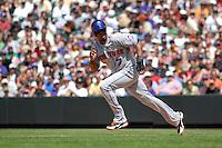 2008 Major League Baseball