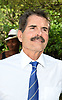 John Stossel attends the Central Park Conservancy Hat Luncheon on May 2, 2018 in the Conservatory Garden in New York, New York, USA.<br /> <br /> photo by Robin Platzer/Twin Images<br />  <br /> phone number 212-935-0770