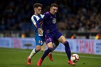 2019.04.24 La Liga RCD Espanyol VS Celta de Vigo