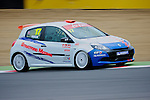 William Davison - Westbourne Motorsport Renault Clio Cup UK