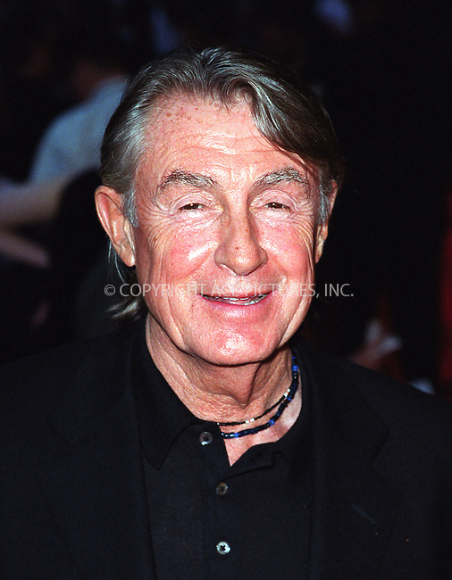 "Director Joel Schumacher at The World Premiere of Touchstone Pictures/Jerry Bruckheimer Films' ""Bad Company"" New York City. June 2002. Please byline: Alecsey Boldeskul/NY Photo Press.   ..*PAY-PER-USE*      ....NY Photo Press:  ..phone (646) 267-6913;   ..e-mail: info@nyphotopress.com"