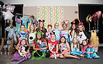 Girl Scout Party 2016