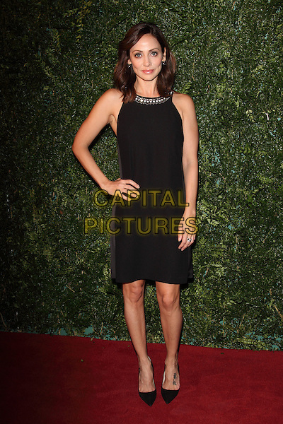 LONDON, ENGLAND - NOVEMBER 30:Natalie Imbruglia  attends the 60th London Evening Standard Theatre Awards at London Palladium on November 30, 2014 in London, England<br /> CAP/ROS<br /> &copy;Steve Ross/Capital Pictures