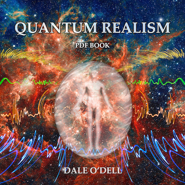 Quantum Realism PDF eBook.  Contains the same content as the print book (minus the dust jackt &amp; original print)<br />