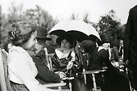Be Natural: The Untold Story of Alice Guy-Blach&eacute; (2018)<br /> *Filmstill - Editorial Use Only*<br /> CAP/MFS<br /> Image supplied by Capital Pictures