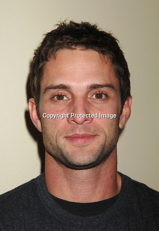 "David Fumero..at The League For The Hard of Hearing's ""Feast With Famous Faces"" Gala on October 23, 2006 at Pier Sixty. ..Kassie and James DePaiva were the co-chairs. ..Robin Platzer, Twin Images"