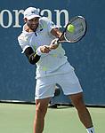 Pablo Andujar (ESP) defeated Alexandre Bublik (KAZ) 6-4, 6-3, 6-2,