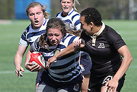Penn State women's rugby/West Point