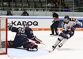 2017 Deutschland Cup Ice Hockey USA v Slovakia Nov 10th
