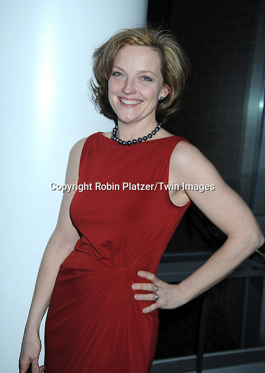 Orlagh Cassidy attending The 2nd Annual Indie Soap Awards on February 21, 2011 at The Alvin Ailey Studios in  New York City sponsored by We Love Soaps.