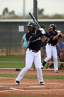 Arby Fields - Seattle Mariners 2016 spring training (Bill Mitchell)