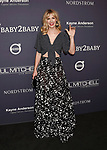 CULVER CITY, CA - NOVEMBER 11: Actress January Jones attends the 2017 Baby2Baby Gala at 3Labs on November 11, 2017 in Culver City, California.