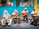 February 27 - March 7 2017 / Cuba / Havana, to Trinidad de Cuba / Shown:  Havana Cuba Day One and Two and Morning of Day Three / . Photo by Bob Laramie