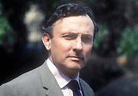 Tom Caldwell, Independent Unionist, candidate, South Antrim, UK General Election,  June 1970. He was unsuccessful. 197006000188a<br /> <br /> Copyright Image from Victor Patterson, 54 Dorchester Park, Belfast, UK, BT9 6RJ<br /> <br /> t1: +44 28 9066 1296<br /> t2: +44 28 9002 2446<br /> m: +44 7802 353836<br /> <br /> e1: victorpatterson@me.com<br /> e2: victorpatterson@gmail.com<br /> <br /> IMPORTANT: My Terms and Conditions of Business are at www.victorpatterson.com