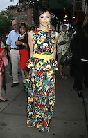 NEW YORK CITY, NY - August  01, 2012: Stacey Bendet at the screening of 'Celeste and Jess Forever' at the Sunshine Landmark Theater in New York City. &copy; RW/MediaPunch Inc. /NortePhoto.com<br /> <br /> **SOLO*VENTA*EN*MEXICO**<br />  **CREDITO*OBLIGATORIO** *No*Venta*A*Terceros*<br /> *No*Sale*So*third* ***No*Se*Permite*Hacer Archivo***No*Sale*So*third*