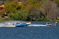JS-712, JS-9, JS-7 and JS-99  (Jersey Speed Skiff(s)