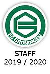 STAFF 2019 - 2020