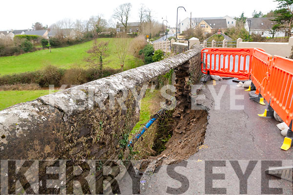 Kilflynn Bridge