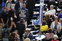 PHILADELPHIA, PA - JULY 25: Atmosphere at the 2016 Democratic National Convention at The Wells Fargo Center in Philadelphia, Pennsylvania on July 25, 2016. Credit: Star Shooter/MediaPunch